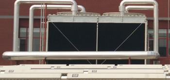 中央空调通常是分为哪几种?宏源暖通为您科普中央空调系统常识