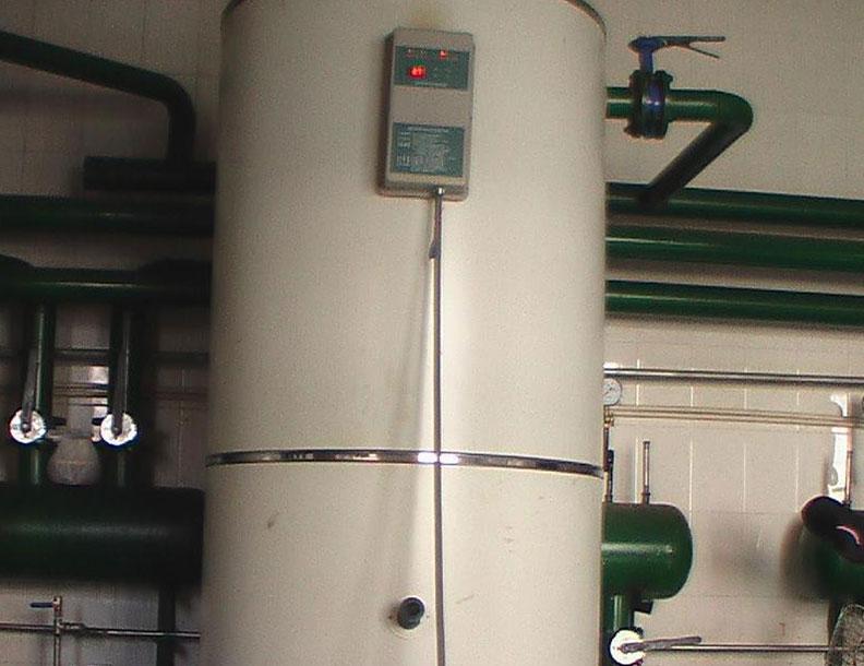 锅炉设备安装公司哪家好?宏源暖通为大兴党校安装锅炉设备,负责人连声称赞