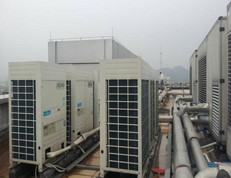 中央空调维修保养常识点滴,您知道多少?中央空调安装维修公司宏源给您讲讲其中的讲究
