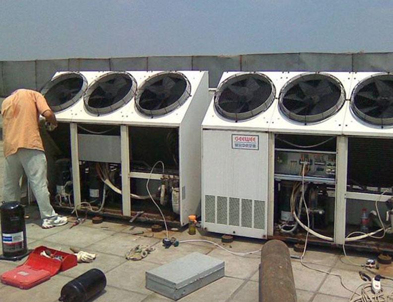 中央空调系统故障分为哪几类? 专业中央空调维护公司宏源给您梳理