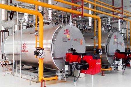 锅炉低氮改造服务